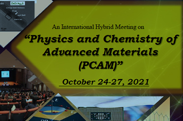 PCAM: Physics and Chemistry of Advanced Materials