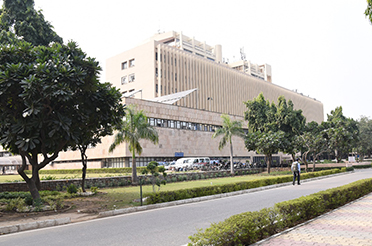 IIT Delhi Launches New PG Programme Master of Public Policy
