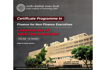 2nd Certificate Programme in