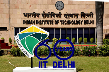 IIT Delhi Launches Fundraising Campaign Going Further, by Giving Back