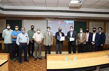 Advanced Electrical Characterization Facility Inaugurated at IIT Delhi