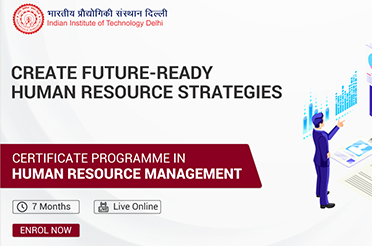 Certificate Programme in