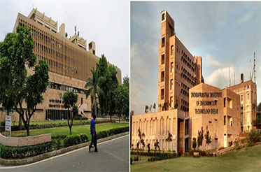 IIT Delhi and IIIT-D come together for research in areas of mutual interest