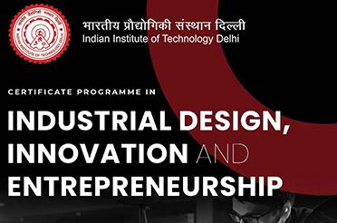 Industrial Design, Innovation & Entrepreneurship