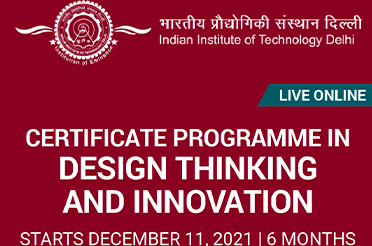 2nd online Certificate Programme in