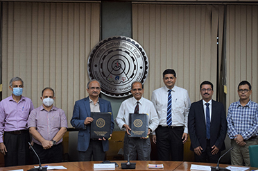 JK Paper Signs MoU with IIT Delhi to Set Up JK Paper Centre of Excellence in Paper and Packaging
