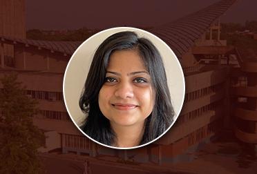 PhD Seminar: SNIGDHA BHAGAT