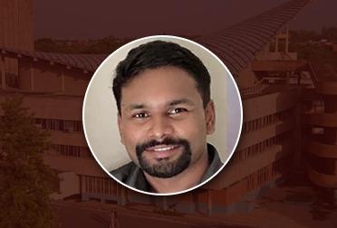 PhD Seminar: SPARSH JOHARI